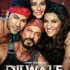 Dilwale 2015 Türkçe Altyazılı 1080p Full HD izle