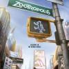 Zootropolis izle