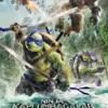 Ninja Kaplumbağalar 2 izle