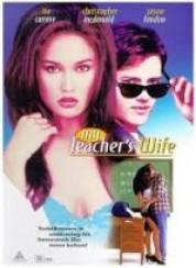 Öğretmenin Karısı Erotik film izle