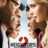 Kötü Komşular 2 Türkçe Dublaj 1080p izle