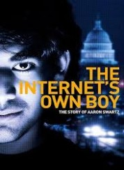 THE INTERNET'S OWN BOY : THE STORY OF AARON SWARTZ FULL HD