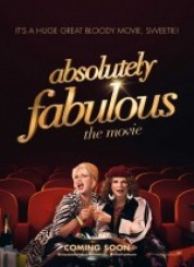 Absolutely Fabulous The Movie Full HD Film izle