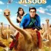 Jagga Jasoos Full HD İzle