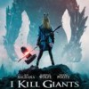 Dev Avcısı  I Kill Giants Full HD İzle