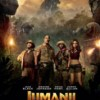 Jumanji Vahşi Orman Jumanji Welcome to the Jungle Full HD İzle