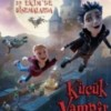 Küçük Vampir The Little Vampire Full HD İzle
