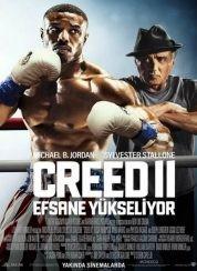 Creed 2 Efsane Yükseliyor Full HD İzle