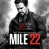 Mile 22 Full HD İzle