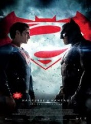 Batman vs Superman: Adaletin Şafağı Türkçe Dublaj İzle