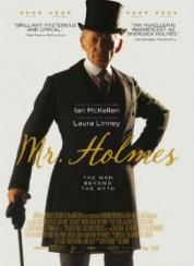 Mr. Holmes ve Müthiş Sırrı 2015 Türkçe Altyazılı HD İzle