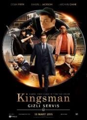 Kingsman: Gizli Servis   1080p — 720p Türkçe Altyazılı HD
