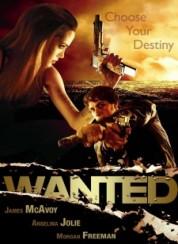 Aranıyor, Wanted izle   1080p — 720p Türkçe Dublaj HD