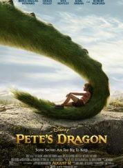 Pete ve Ejderhası izle