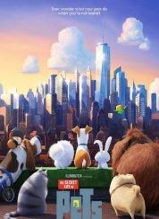 Evcil Hayvanların Gizli Yaşamı HD izle
