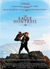 Kartal Avcısı Kız The Eagle Huntress FullHD izle