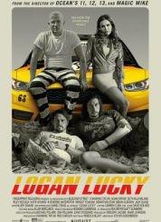 Şanslı Logan FullHD izle