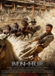 Ben-Hur 2016 Türkçe Dublaj 1080p FullHD İzle