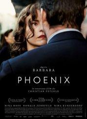 Yüzündeki Sır Phoenix