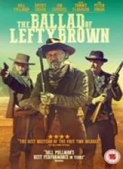 Lefty Brown'un Türküsü Full HD İzle