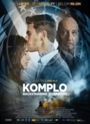 Komplo (Backstabbing for Beginners) Full HD İzle