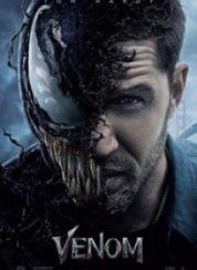Venom Zehirli Öfke